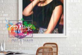 Картины на досках купить в стиле лофт Одесса